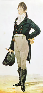 Image result for suits 1800s