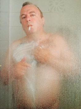 Hitchens_Shower