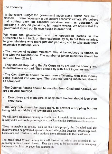 Christian Solidarity 2