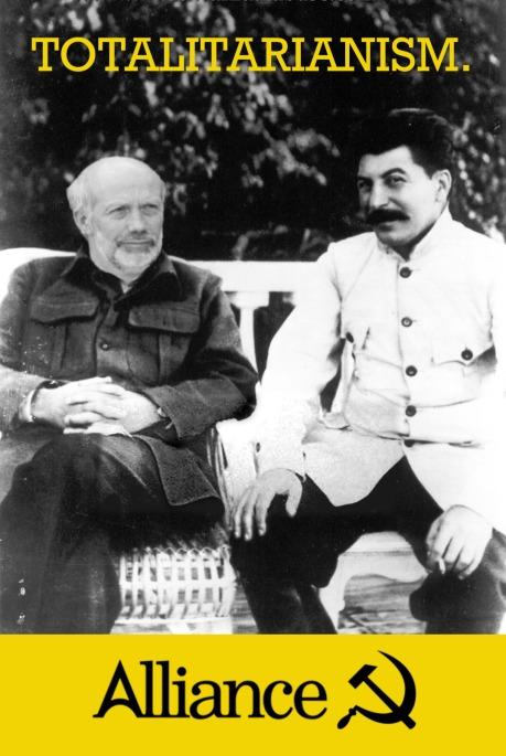 David Ford Lenin