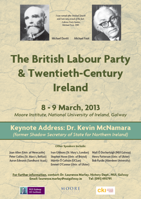 BLP CONFERENCE