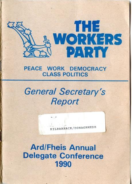 WP GEN SEC 1990003