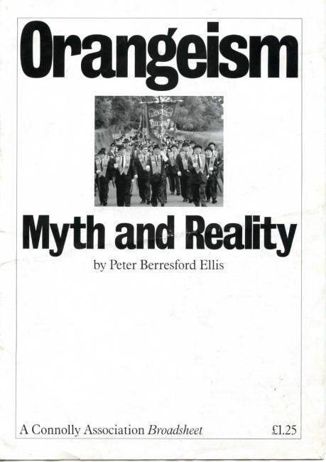 CA ORANGEISM COVER