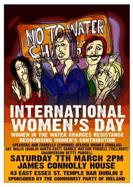womens day poster 2
