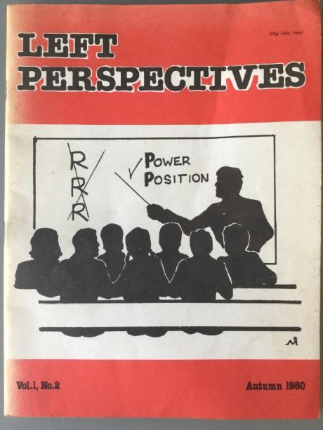 Left Perspective Autumn 1980