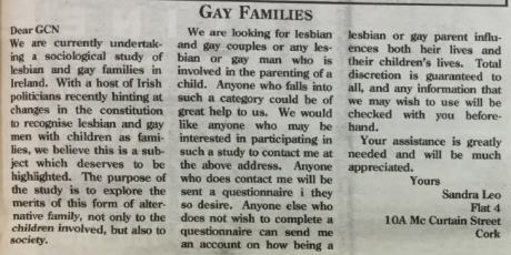 GCN_81_Feb_96_Gay_families_research_letter