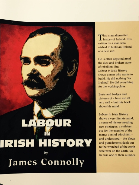 Labour IIH cover